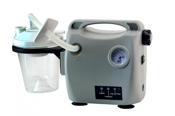 מכשיר סקשן חשמלי נייד SUF01 - עוצמתי, אמין וידידותי למשתמש