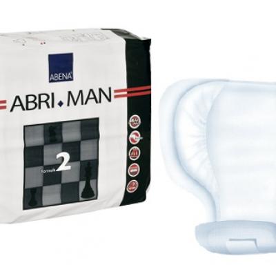 סופגן Abri-Man