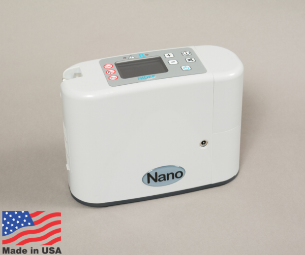 מחולל חמצן נייד Nidek – Nano